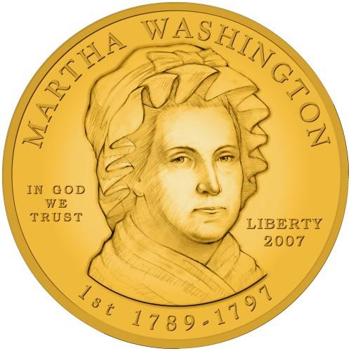 Martha Washington Facts Early Years